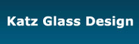 Katz Glass Design website
