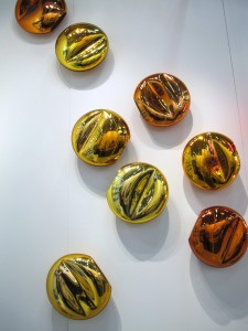 Jaime Harris Studio Wall Sculpture