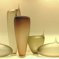 Art Glass   Architectural Digest Home Design 2015