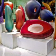 Works of Art in Glass