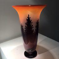 Videos of Art Glass Sculpture Added to Website