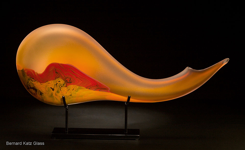Montara Art Glass